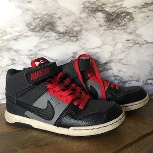 Nike SB size 5.5 YOUTH (Big Boys)